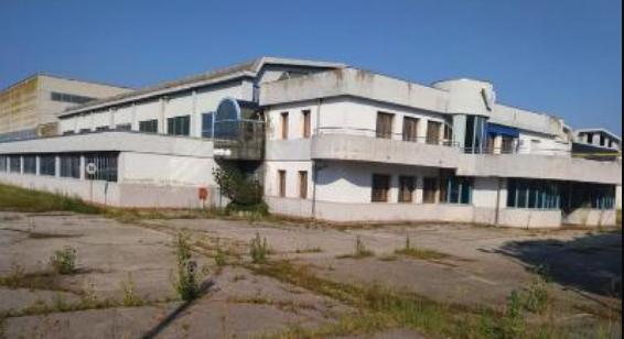 Magazzino - capannone in vendita Rif. 9525717