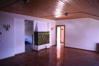 Duplex con due terrazze abitabili a Gries