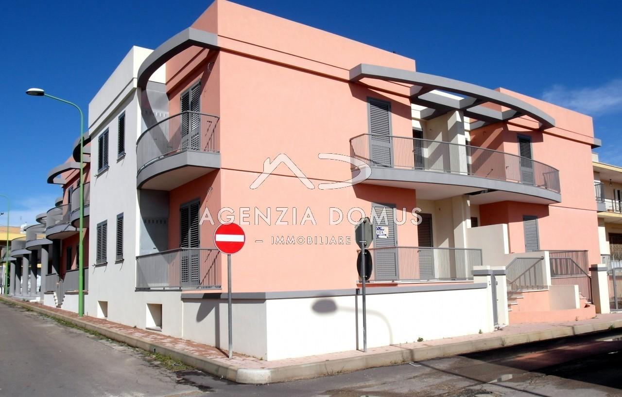 Puglia,Lecce,Salento,Racale, appartamento in complesso edilizio di nuova costruzione