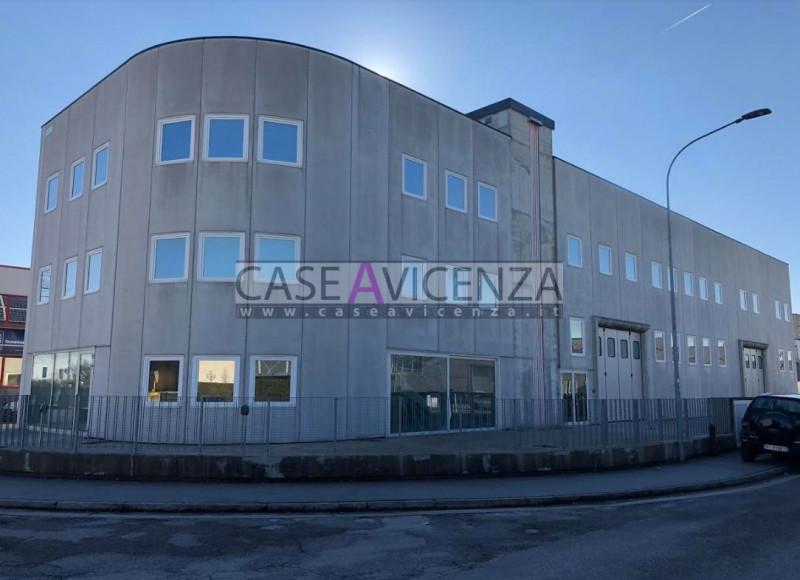 Ufficio / Studio in affitto a Grisignano di Zocco, 9999 locali, zona Località: Grisignano di Zocco, prezzo € 1.000 | CambioCasa.it