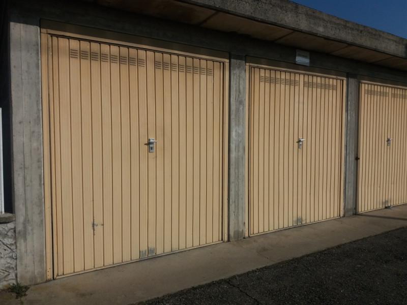 Box / Garage in vendita a Bosconero, 9999 locali, prezzo € 17.000 | CambioCasa.it