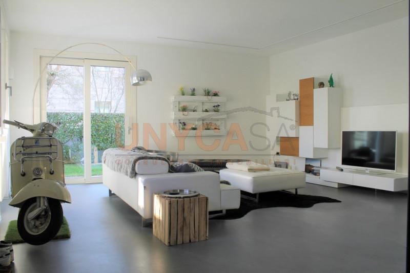 Appartamento in ottime condizioni in vendita Rif. 9599214