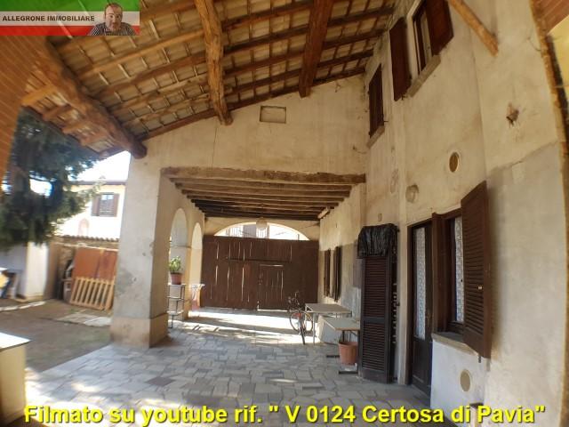 Appartamento in vendita a Borgarello, 5 locali, zona Località: Borgarello - Centro, prezzo € 130.000 | CambioCasa.it