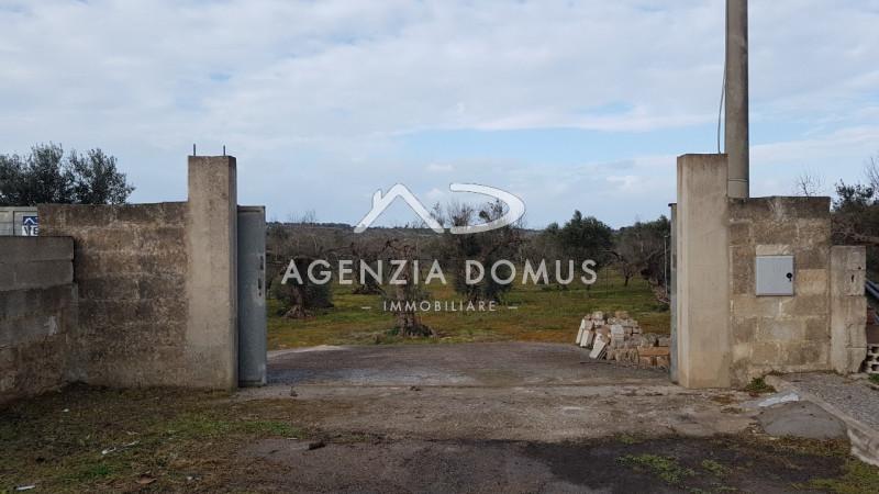 Terreno Edificabile Residenziale in vendita a Racale, 9999 locali, prezzo € 92.000   CambioCasa.it