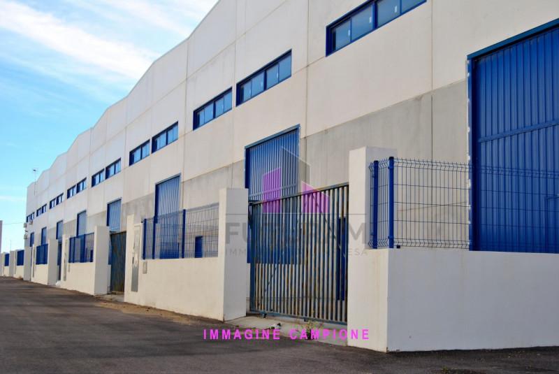Capannone in affitto a Creazzo, 9999 locali, zona Località: Zona Industriale, prezzo € 5.500 | CambioCasa.it