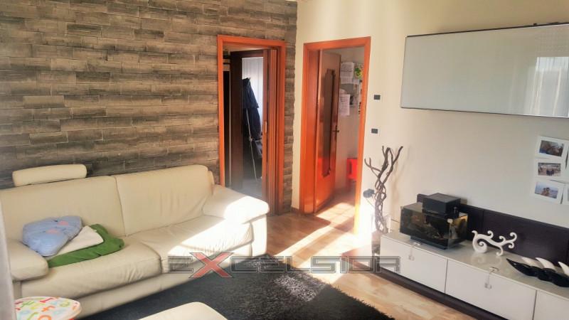 Appartamento in vendita Rif. 9661568