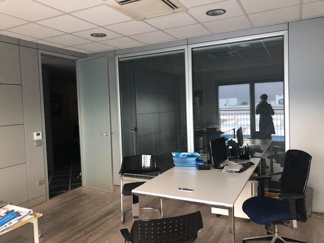 Ufficio in buone condizioni in vendita Rif. 9678997
