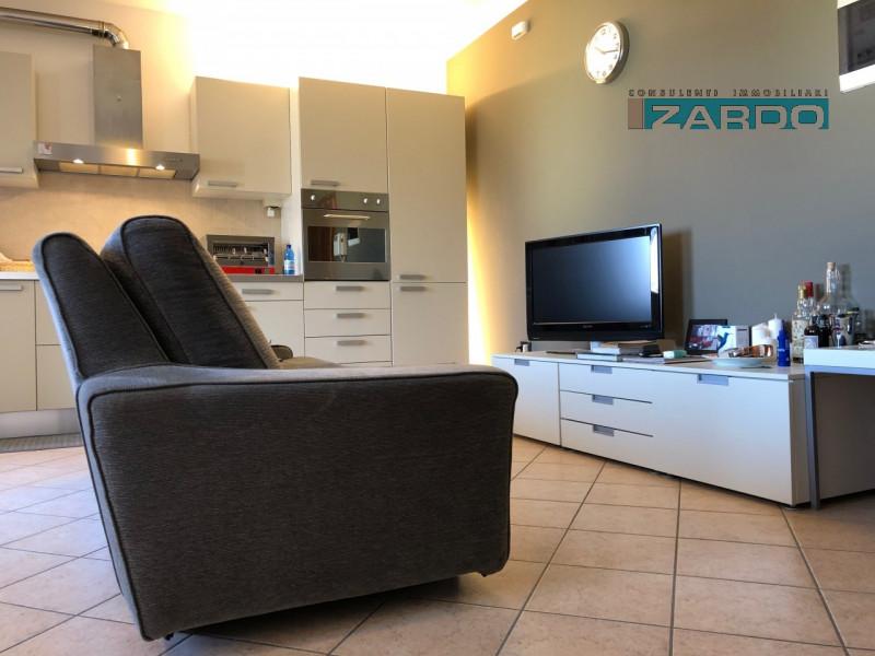 Appartamento in vendita a Castello di Godego, 2 locali, prezzo € 75.000   CambioCasa.it