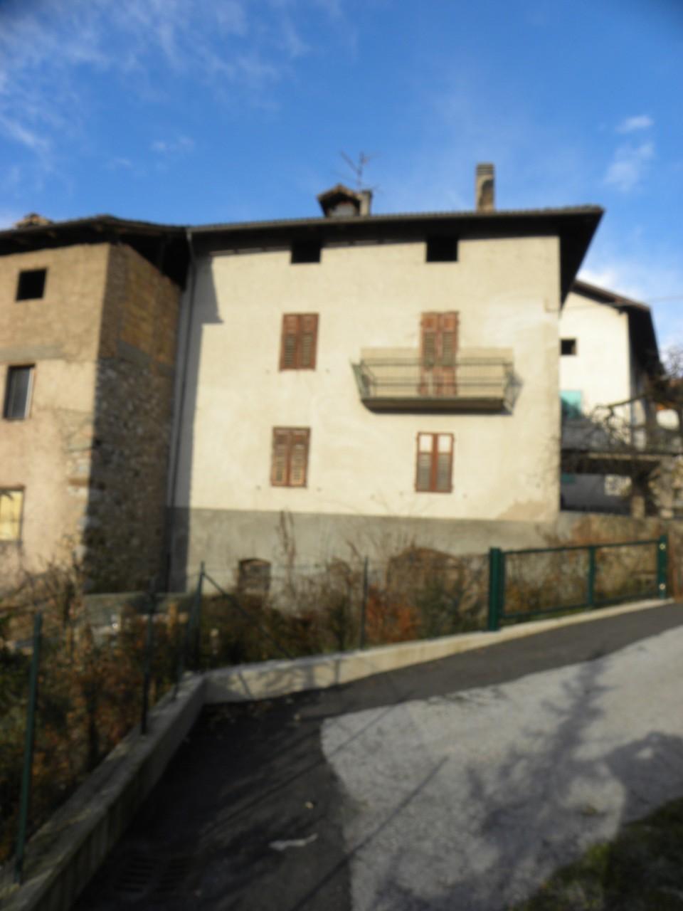 Appartamento in vendita a Ville d'Anaunia