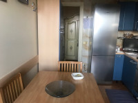 Mejaniga 3 camere + cucina separata ultimo piano.