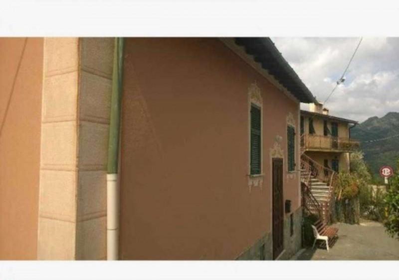 Villetta a schiera in discrete condizioni arredato in vendita Rif. 9862775