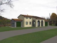 terreno in vendita Torreglia foto 001__vista_rustico.jpg