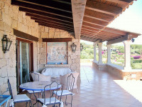 Sardegna Italy - Porto Rotondo Olbia - Luxury Villa Giulivo - Vendita +39 0423 55722