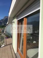Riva del Garda (Tn): Attico ampia metratura