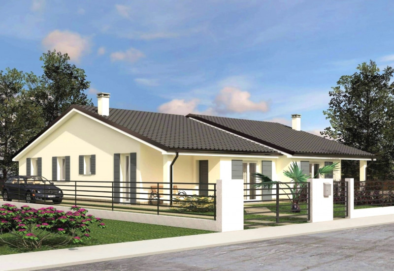 Casa Indipendente in vendita Rif. 9853252