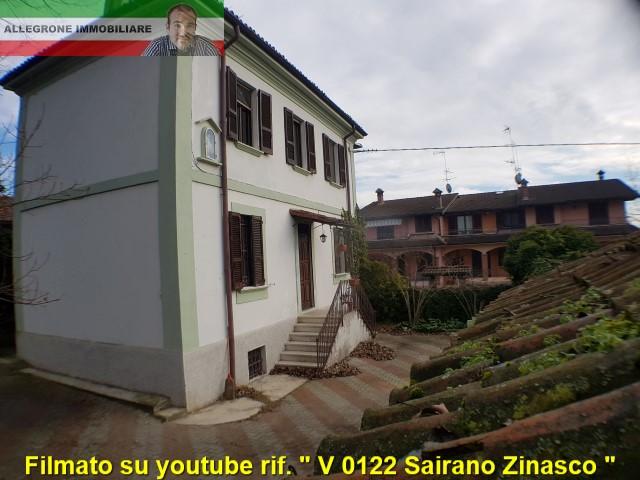 Villa in buone condizioni in vendita Rif. 9853336