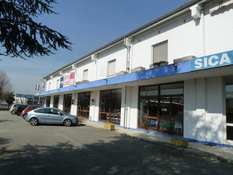 Magazzino - capannone in vendita Rif. 9862979