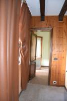 Mini appartamento in bifamiliare con grande garage-magazzino