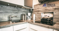 Appartamento Padova nuova costruzione piano terra 3 camere