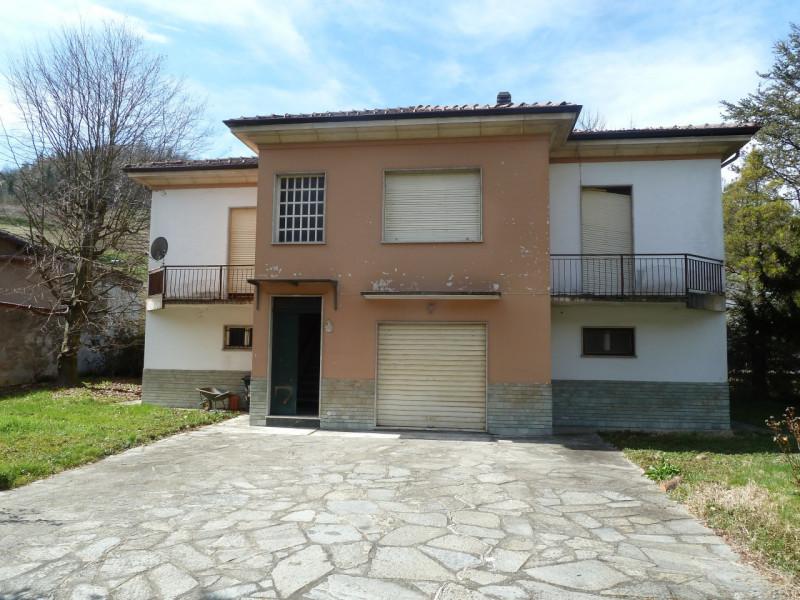 Villa in vendita a Ozzano Monferrato, 4 locali, zona Località: Ozzano Monferrato, prezzo € 148.000   CambioCasa.it