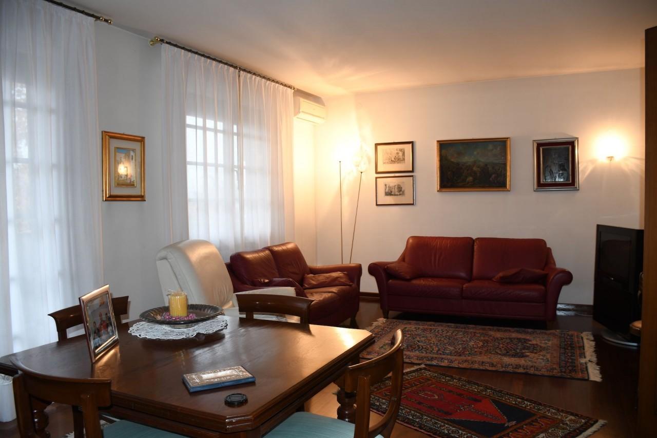 OSPEDALI: Appartamento prestigioso su due livellio in piccola palazzina