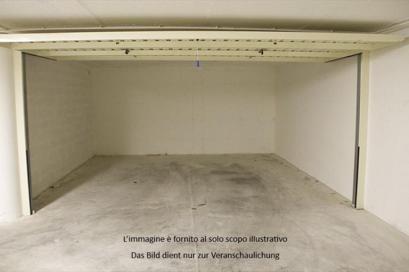 Box e posti auto in buone condizioni in vendita Rif. 9992039