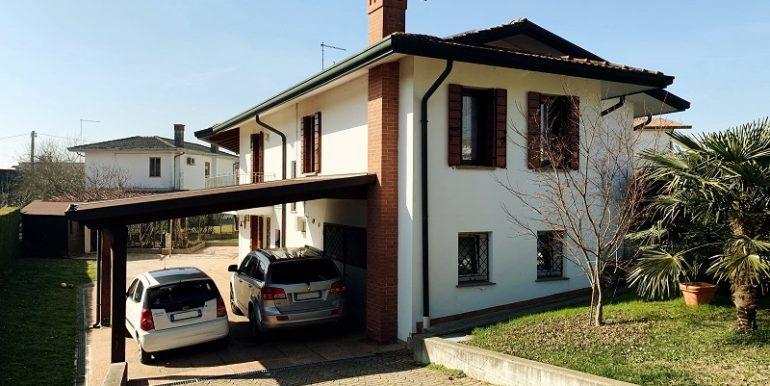 Villa in vendita Rif. 10039518