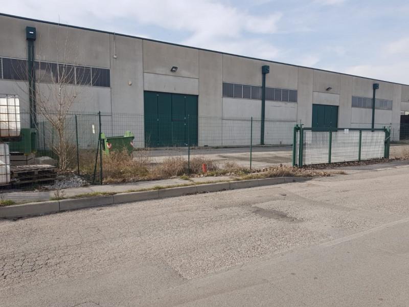Magazzino in vendita a Badia Polesine, 9999 locali, zona Zona: Crocetta, prezzo € 450.000 | CambioCasa.it