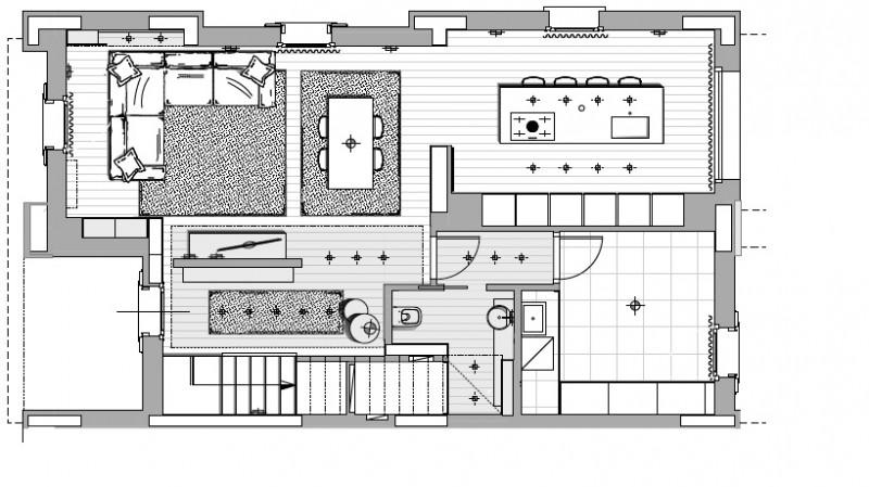 Appartamento in vendita Rif. 10040226