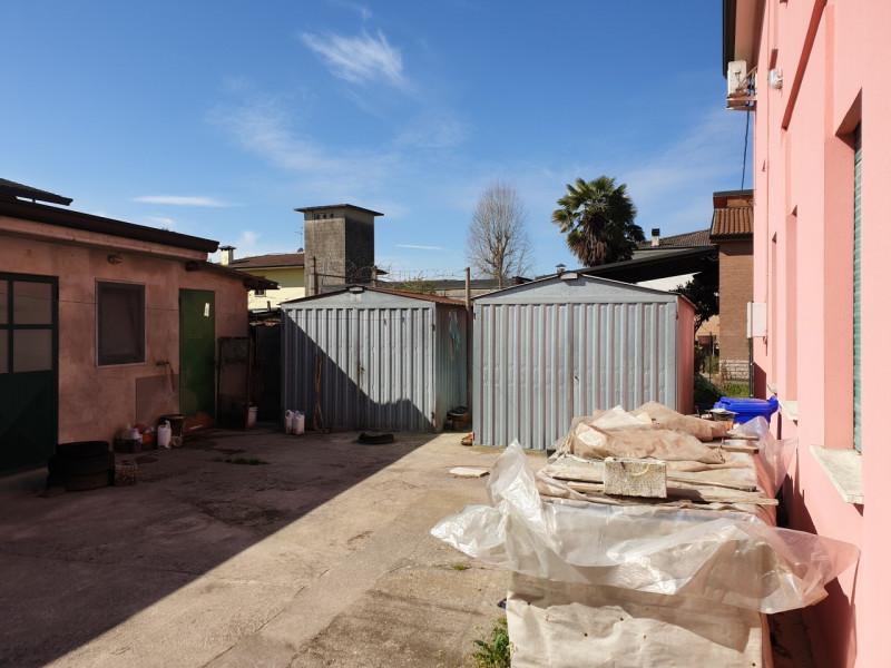 Villa in vendita a Pressana, 3 locali, prezzo € 163.000 | CambioCasa.it