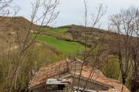 Casale panoramico ristrutturato