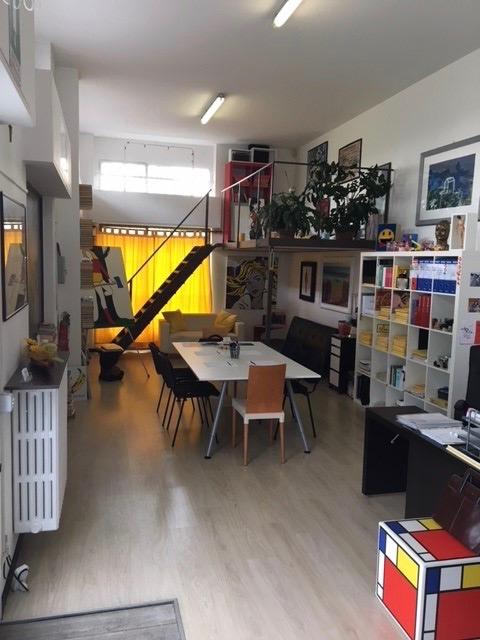 Laboratorio in affitto a Assago, 1 locali, zona Zona: Cascina Venina, prezzo € 450 | CambioCasa.it