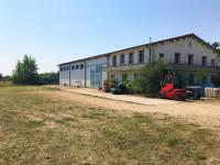 Laboratorio in affitto a Zugliano