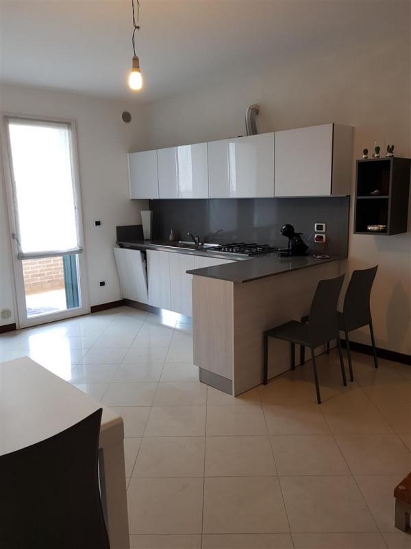 Duplex in ottime condizioni arredato in vendita Rif. 10132787