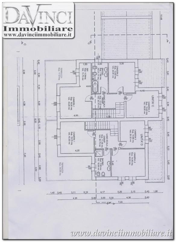 Appartamento in vendita Rif. 10139743