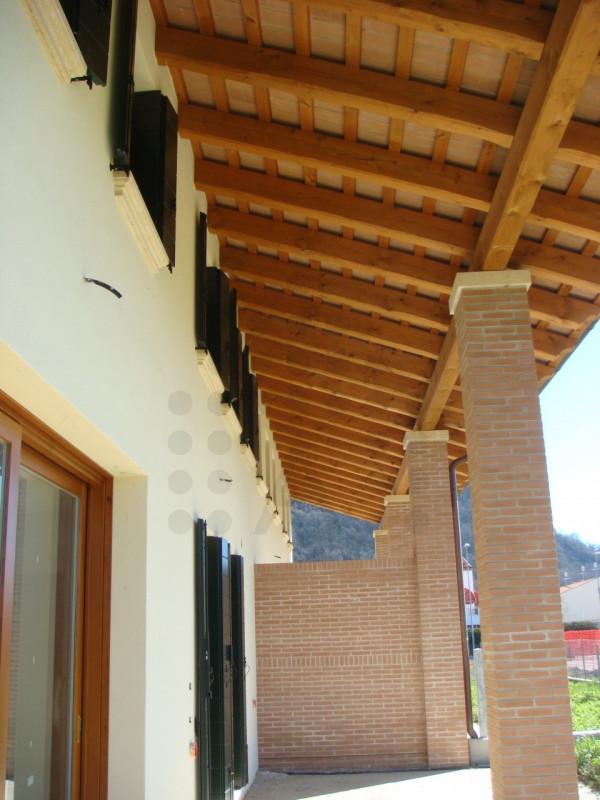 Villa Bifamiliare in Vendita a Teolo
