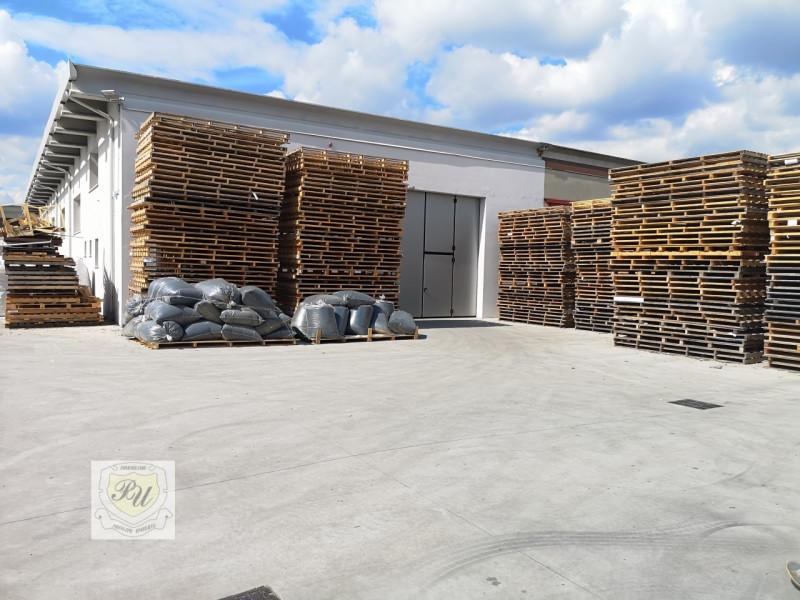 Magazzino - capannone cercasi Rif. 11117641