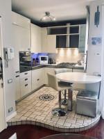 Padova Sacro Cuore appartamento in vendita 112 mq