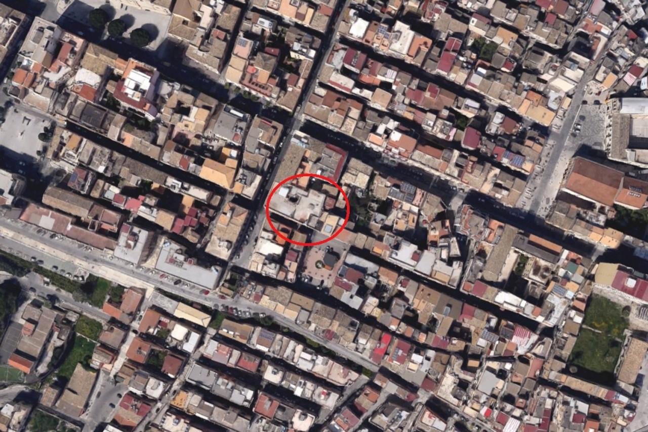 Wohnung zum Kauf in Gela