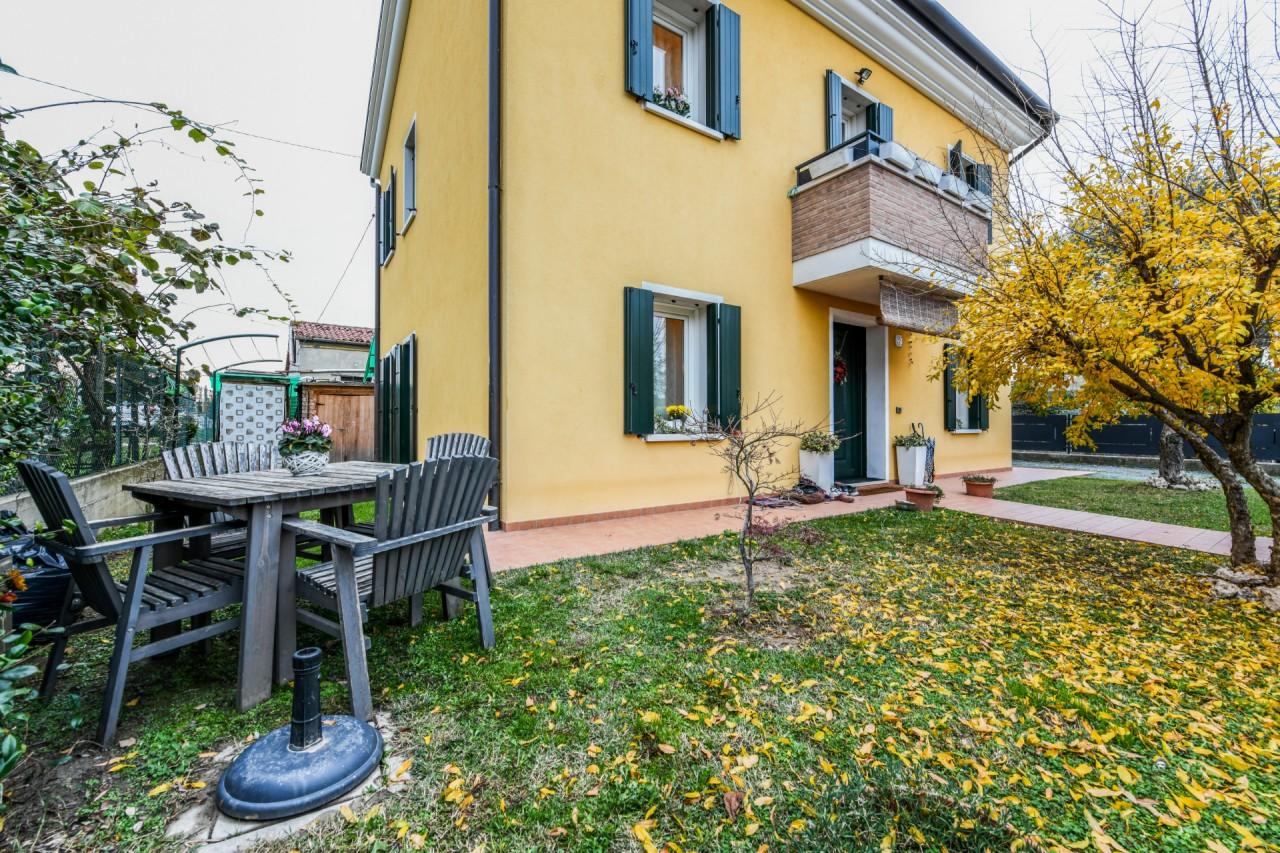 Casa singola in vendita a Vigonovo