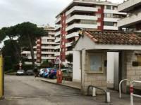 Posto auto coperto in edificio condominiale (Sub 519)