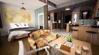 Appartamento Bassanello Pd 3 camere terrazzo 70 mq nuovo Cl A4