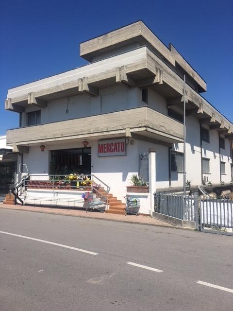Capannone in vendita a Gambettola, 9999 locali, zona Località: Gambettola - Centro, Trattative riservate | CambioCasa.it