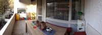 Luminoso appartamento a 4 vani in zona tranquilla