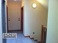 Appartamento con tre camere e garage nuovo a Padova
