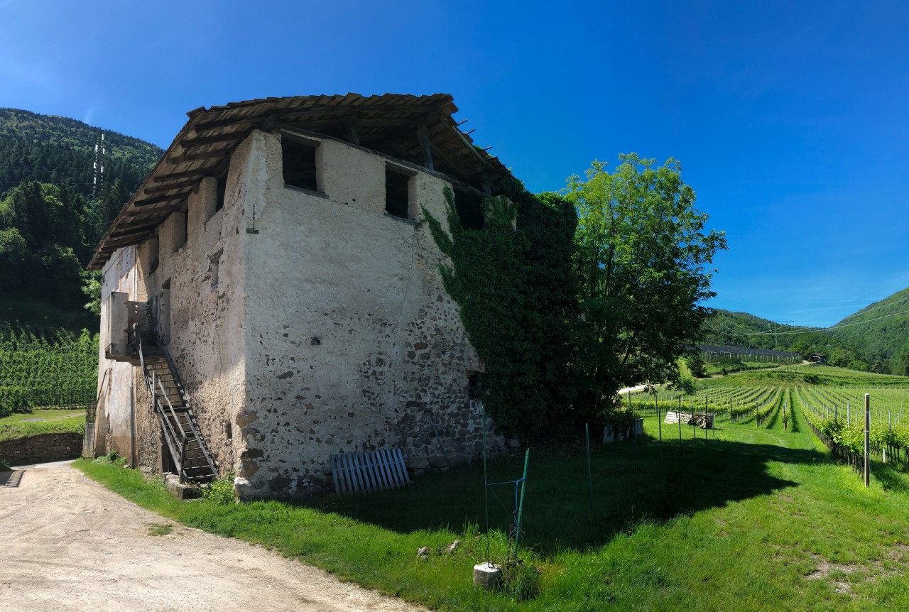 Terreno edificabile a Pochi (Salorno)