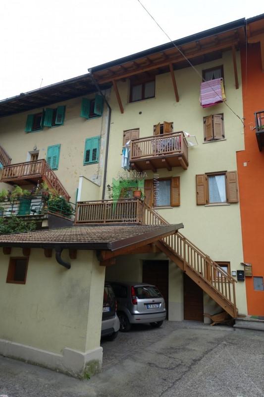Appartamento in vendita a Mezzolombardo, 4 locali, prezzo € 225.000   CambioCasa.it