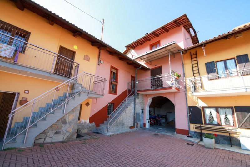 Villetta a schiera ristrutturato in vendita Rif. 10424426
