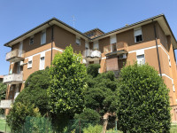 Padova - Santa Rita mini appartamento all'ultimo piano con cantina