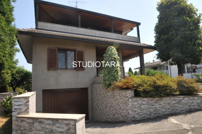 Villa in ottime condizioni in vendita Rif. 10701572
